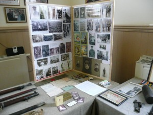 2014-09-21 memorabilia 4 photos