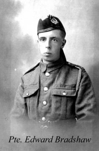 Edward Bradshaw (2)