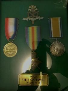 Medals Edit