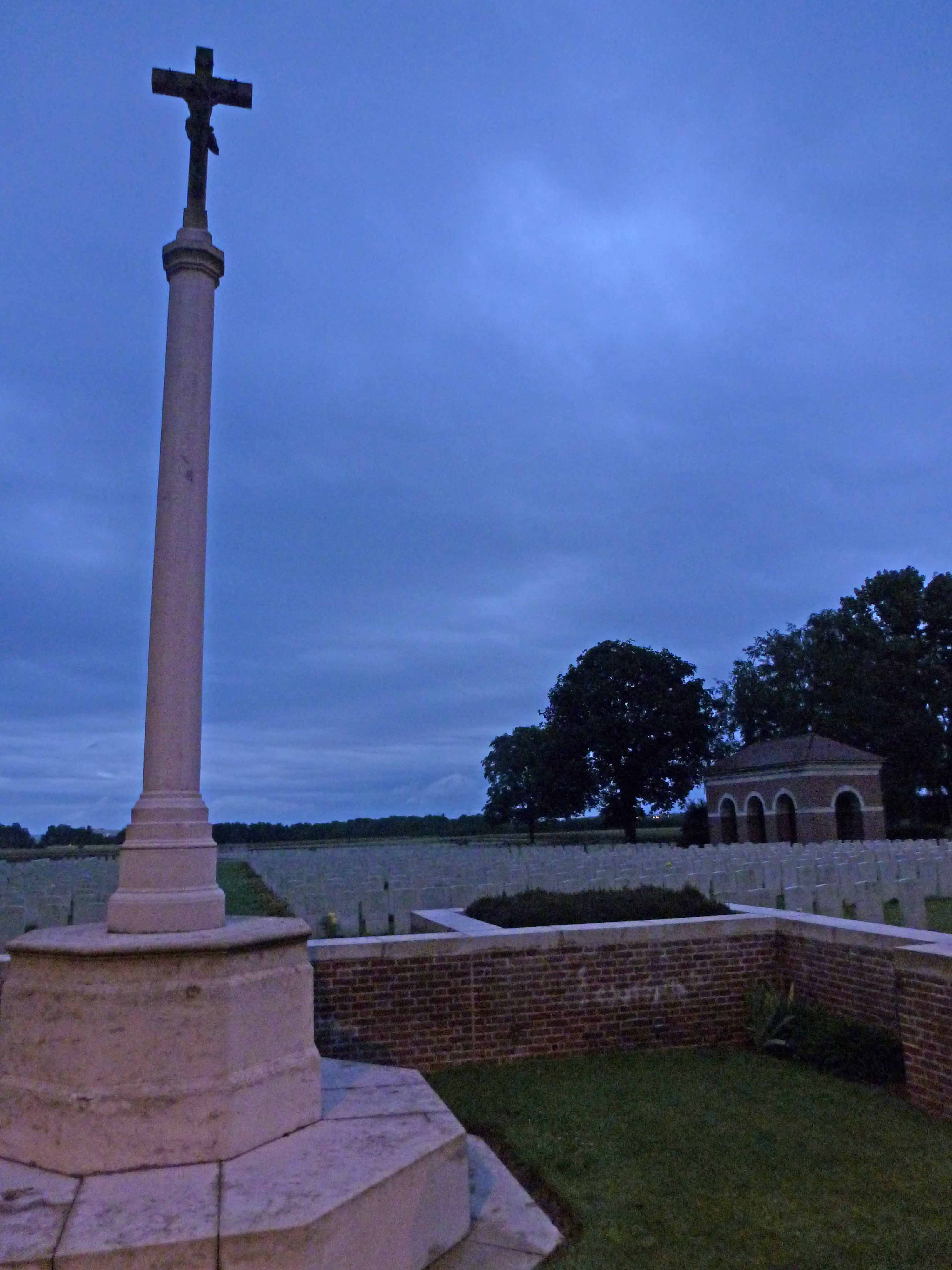 Ernest-Upton-Cemetery