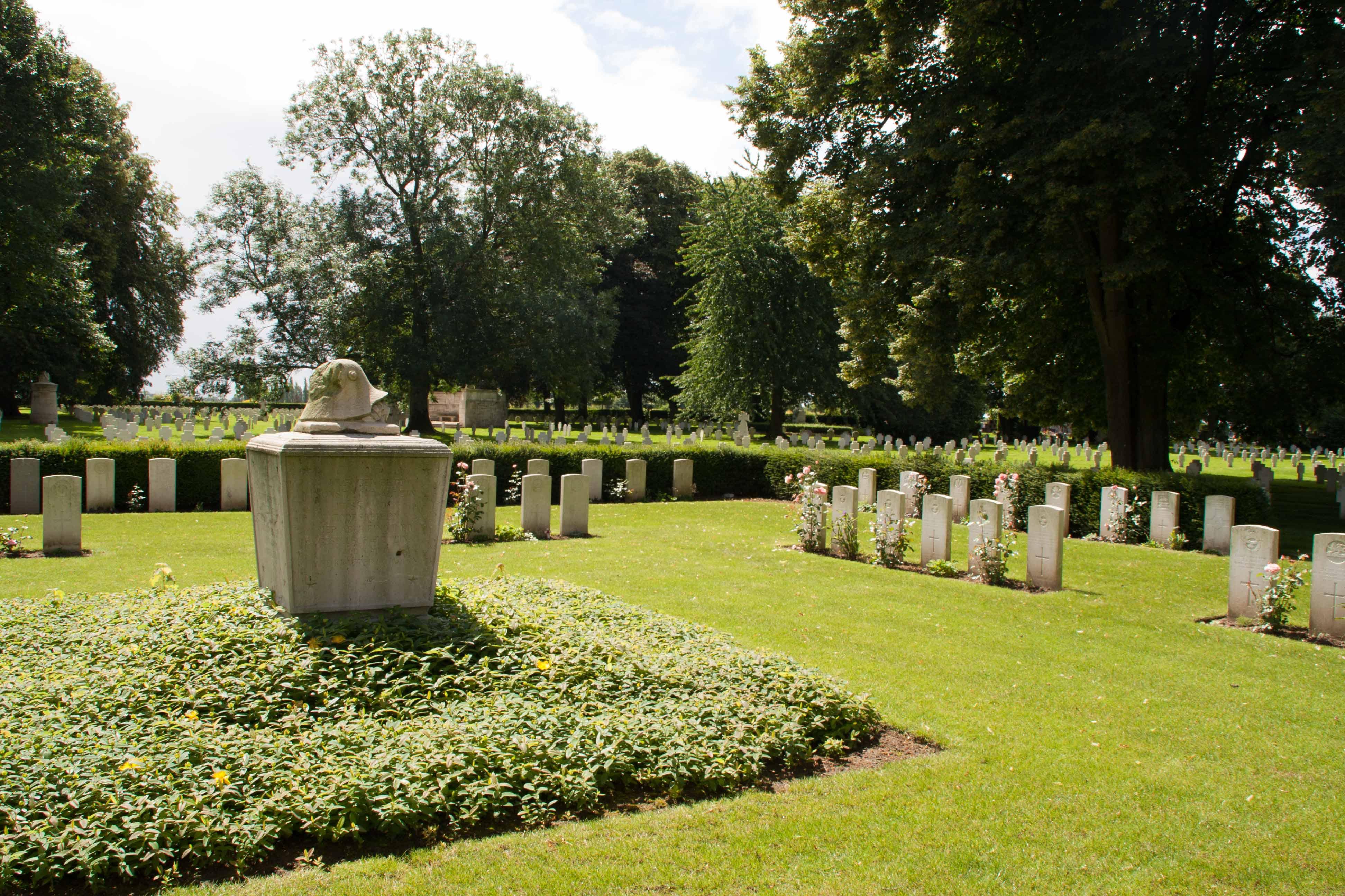 George-Fallows-Cemetery