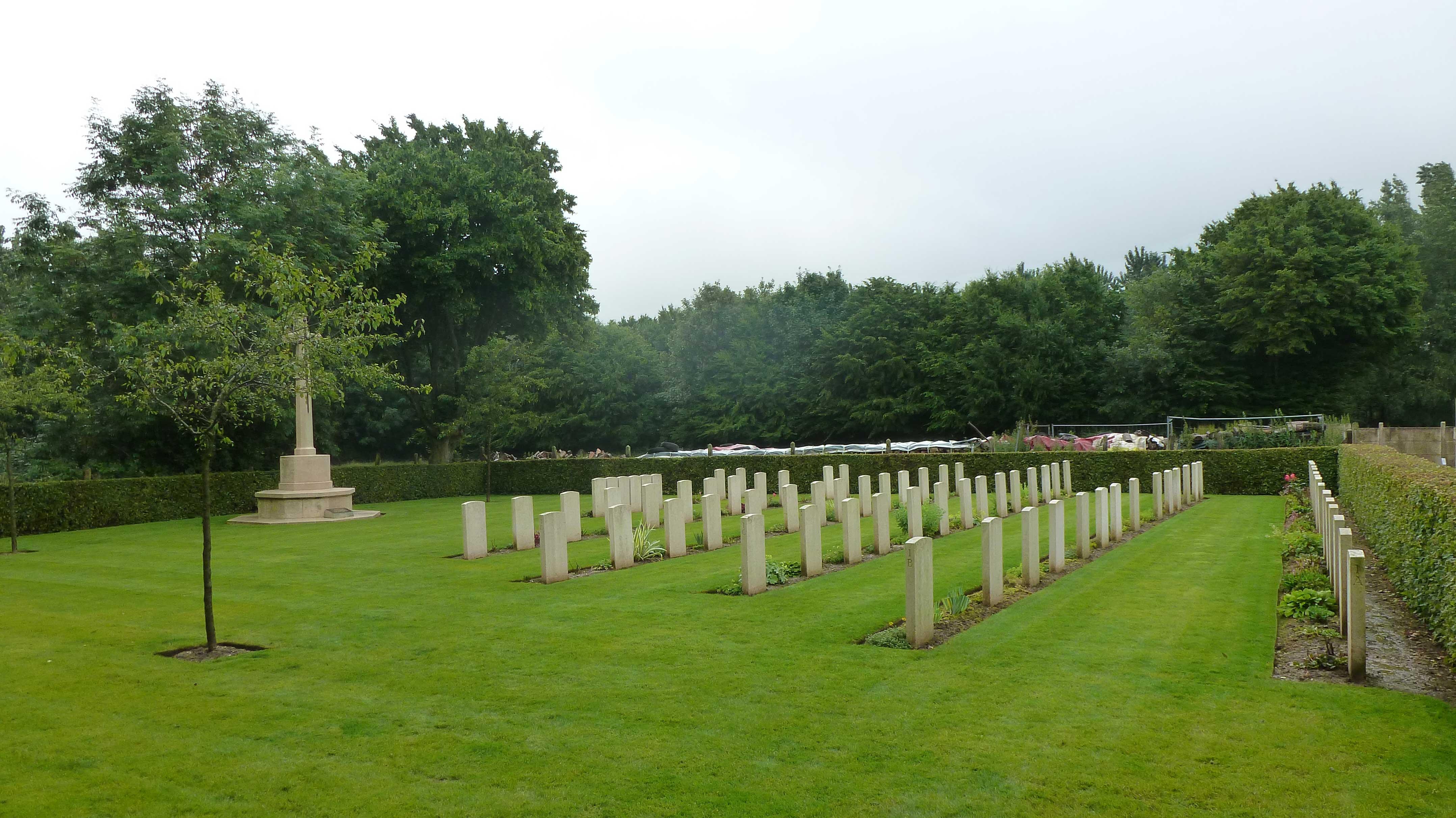 James-Poyser-Cemetery