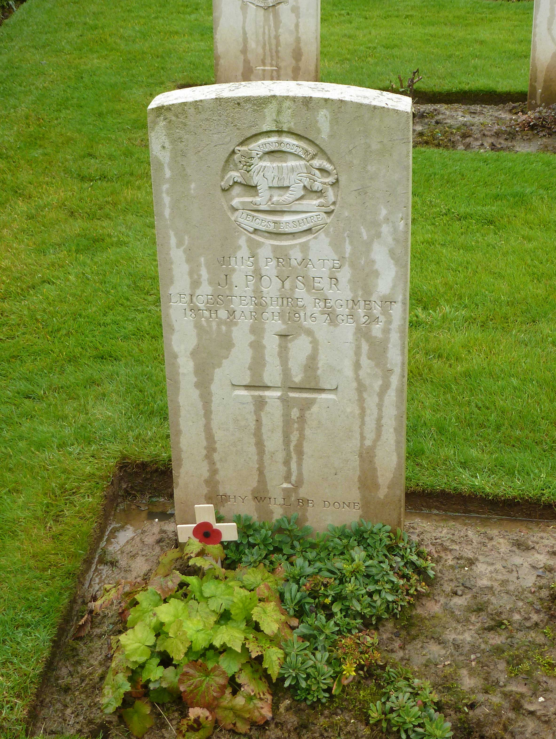 James-Poyser-Grave