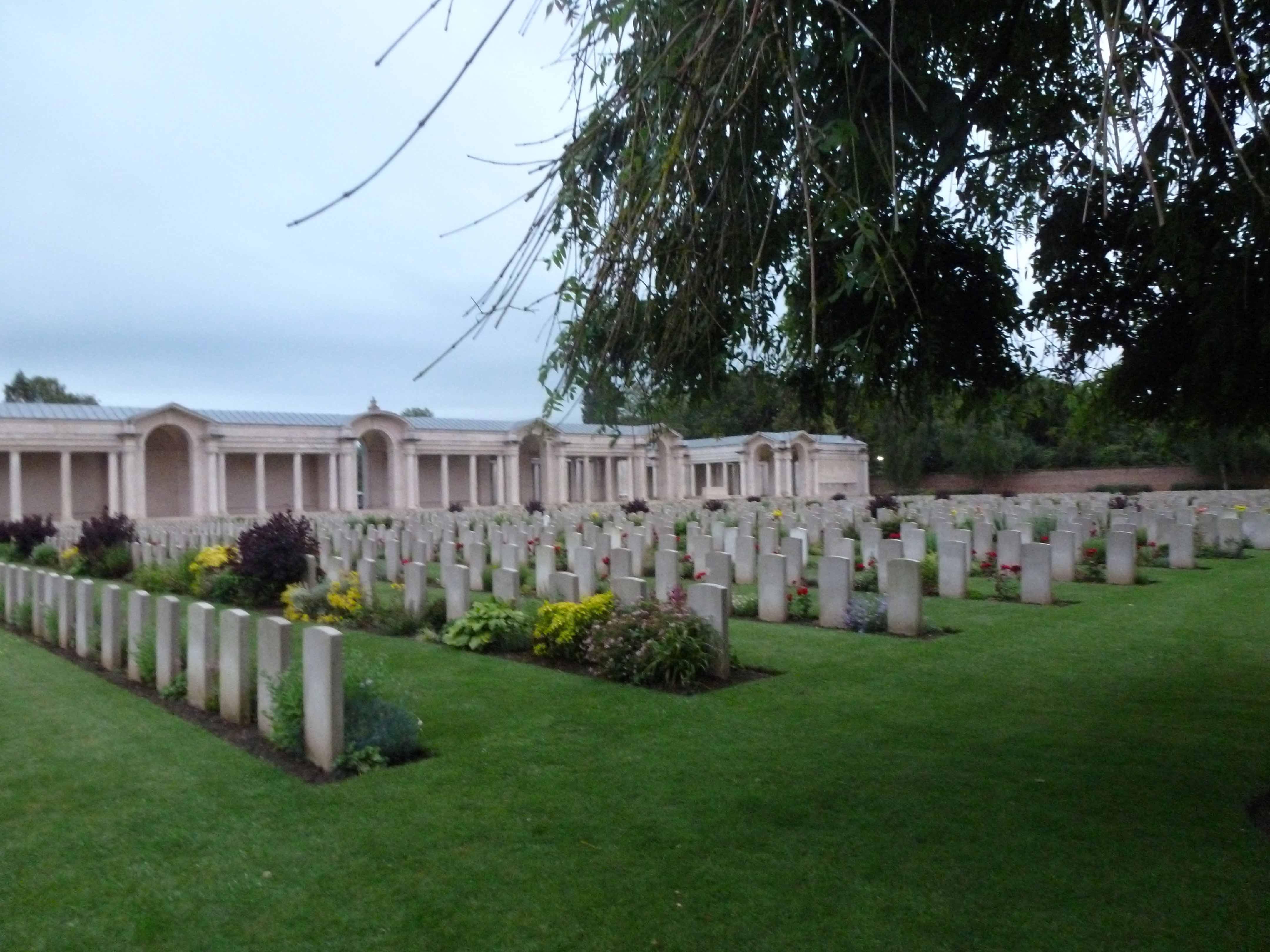 Thomas-Clowes-Cemetery