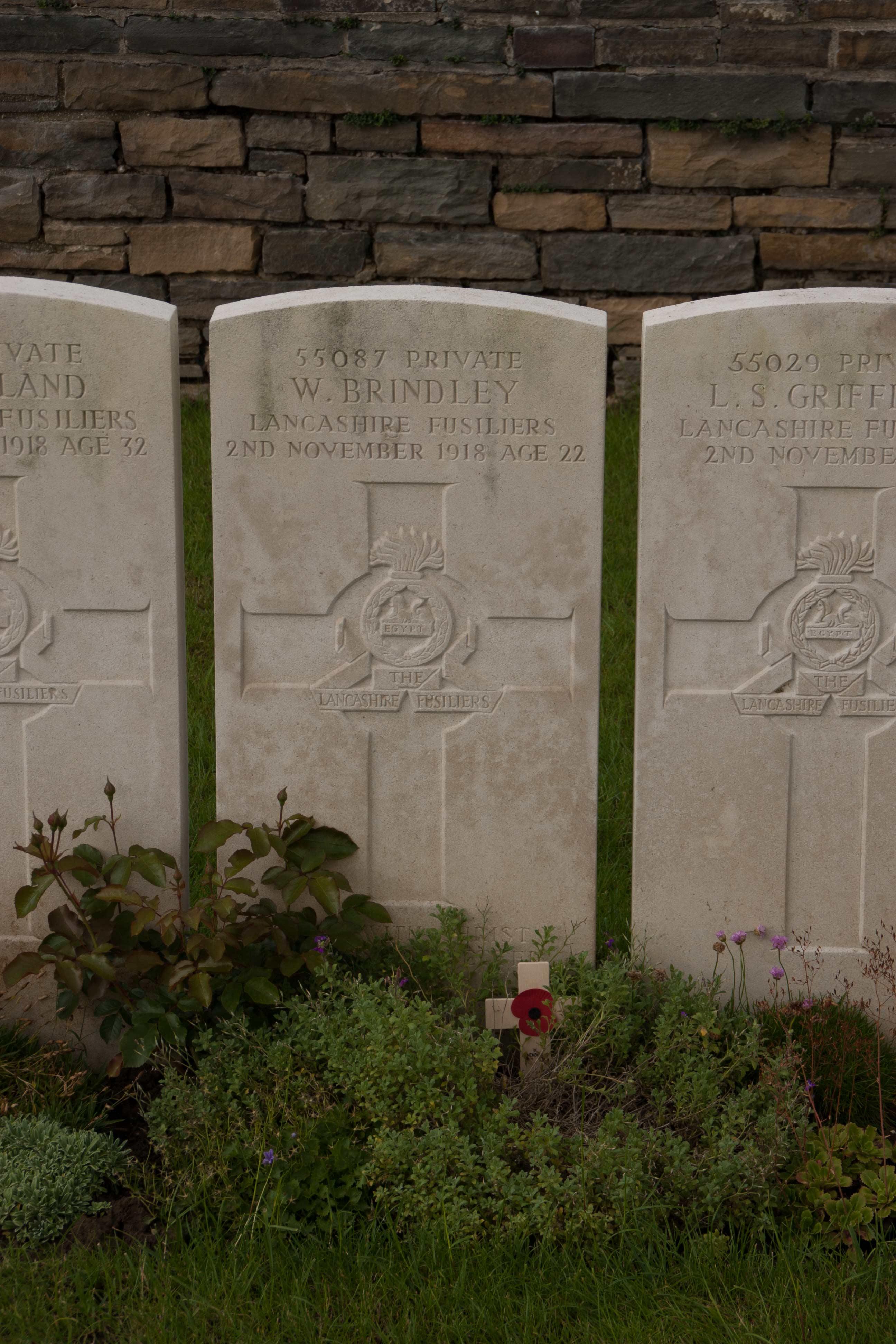 William-Brindley-Grave