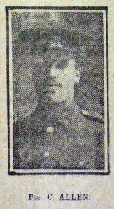 Charles Allen 1915